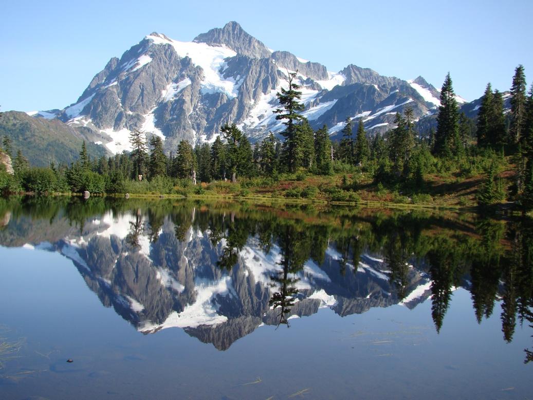 Mt. Shuksan 9-16-08 026