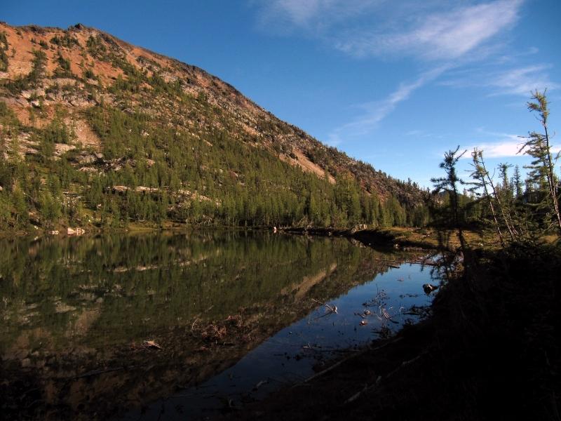 13 South Mountain - Ken Masel