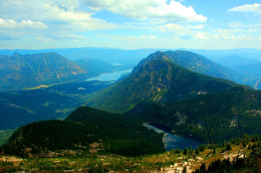 15 Mountain Majesty - Rex Johnson