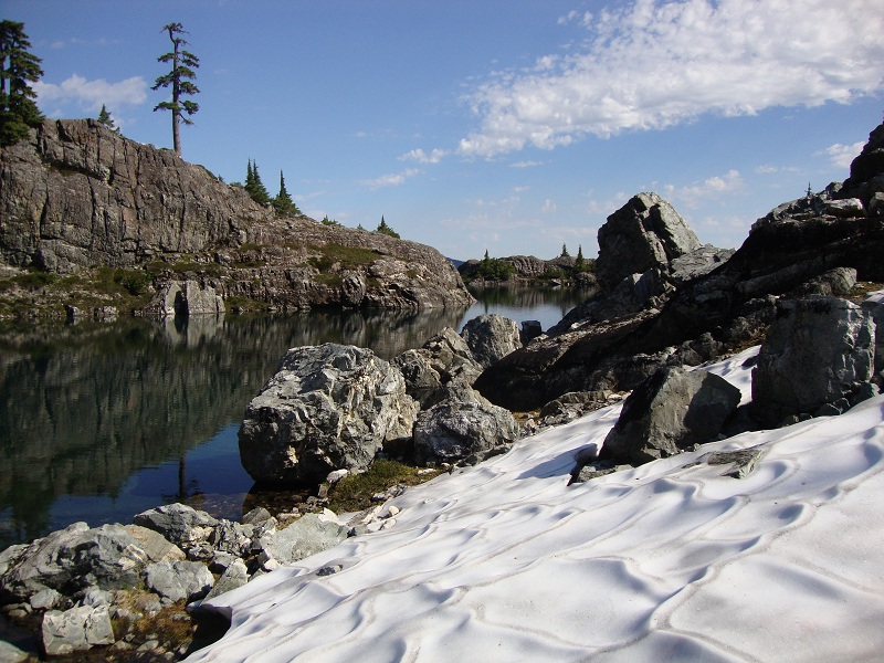 6 Keith Peters - Lake