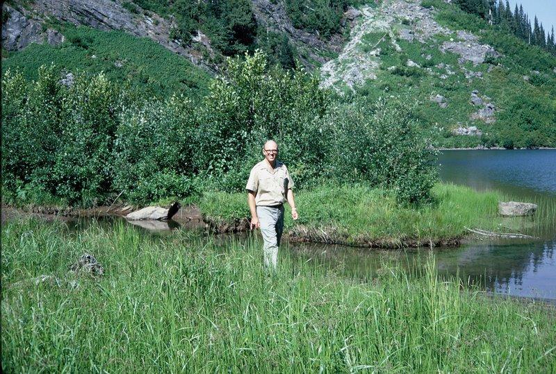 Aug 1967 - Victoria Lake