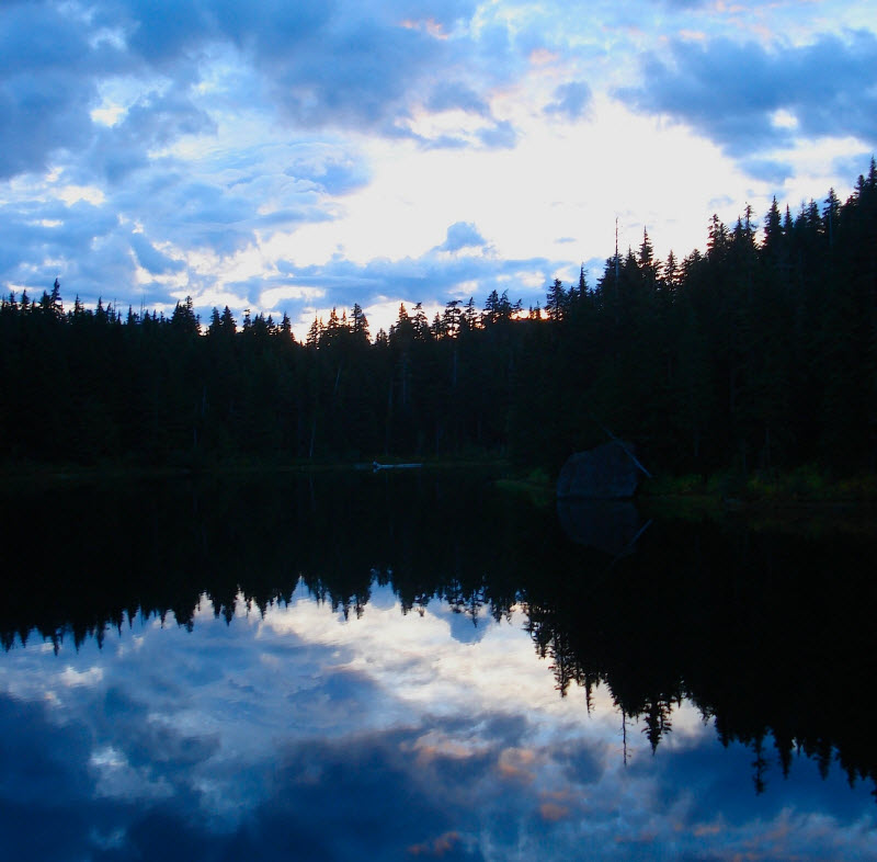 Eric Lentz Marjorie_Morning_Reflections