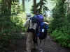 23 Ultralite Backpacking Swamp Lake - Kathy Cropp