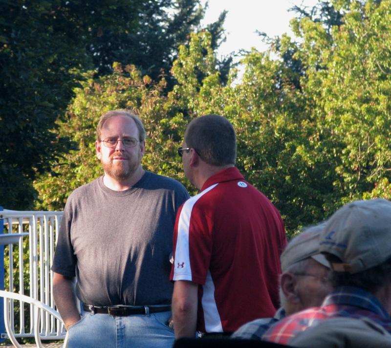 Steve Bucher & Ken Masel 7