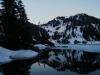 4 Huard -  Marmot at Sunset