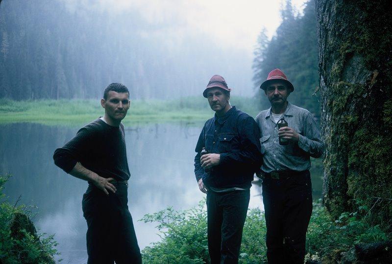 June 1965 - Black Lake