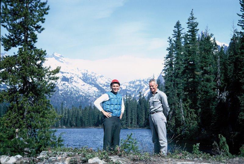 June 1967 - Spade Lake