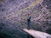Sep 1965 - Falls Lake Camp