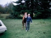 Oct 1965 - Higgins Loved Horses