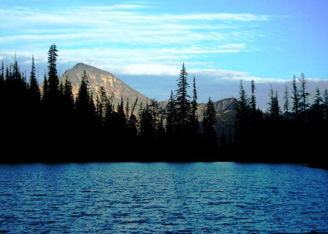 Buckskin-Lake
