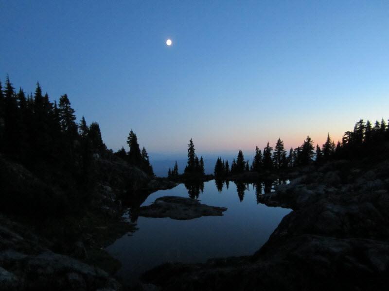 Jed Sires - Big Moon
