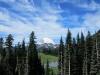 Jed SIres - Mount Rainier